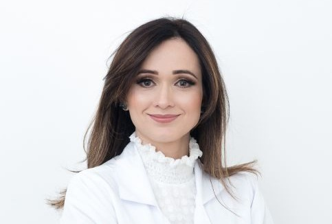 Cintia Pereira Morais