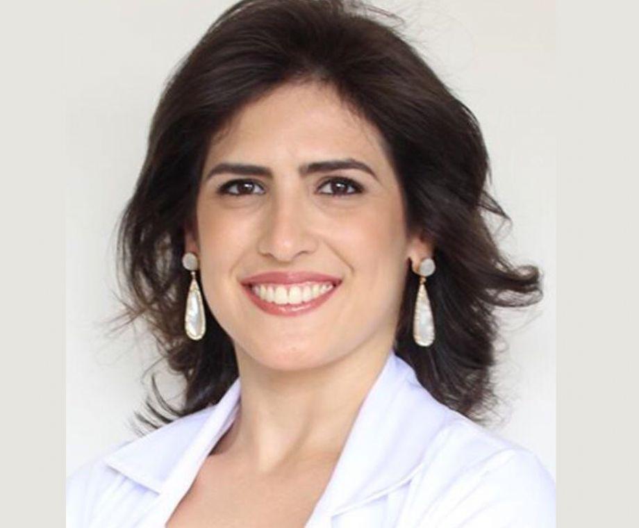 Daniela Laila Garcia Matsubara